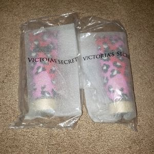 2 Brand new VS lotions